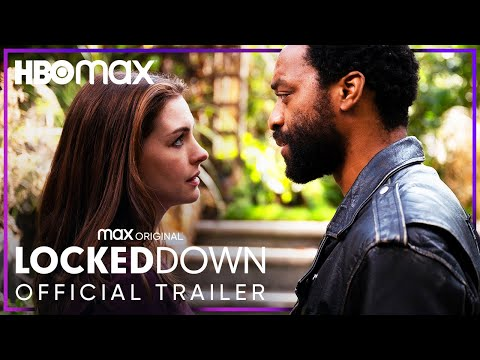 Locked Down | Official Trailer | HBO Max