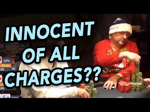 #8 Why Mike Postle Is INNOCENT OF CHEATING AT POKER!!????