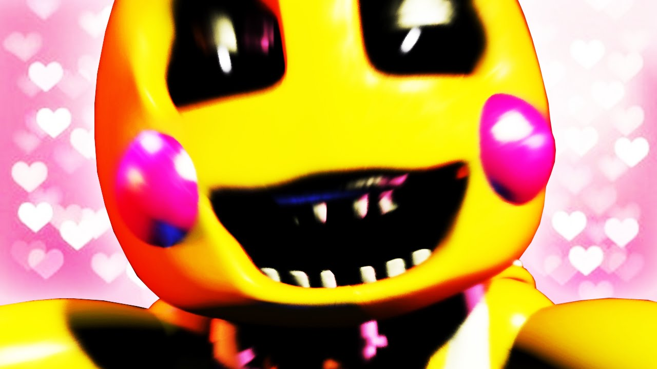 5 Nights At Freddy's Chica five nights at freddy's 2 - night 4 and 5 complete ~ chica, my new  girlfriend!