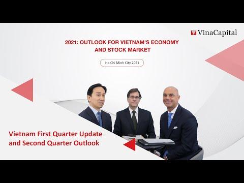Vietnam First Quarter Update And Second Quarter Outlook - Webinar 13 April 2021