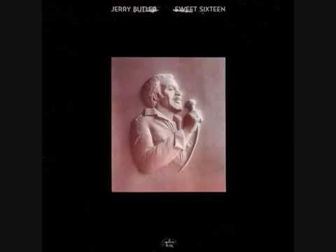 Jerry Butler - Mechanical Man