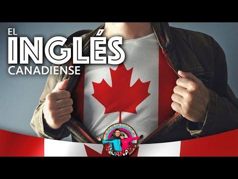 EP.38 El Inglés Canadiense | AVENTURA EN CANADÁ