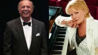 Katia Ricciarelli & Leo Nucci. Ciel! mio Padre!. Aida. G. Verdi.