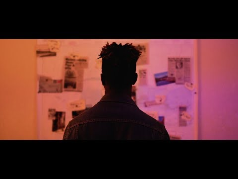 Initial Contact - SCAD Film School Application 2018