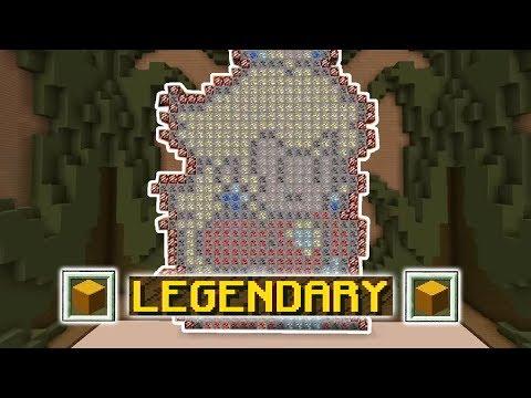 ONLY ORES CHALLENGE! (Minecraft Build Battle)