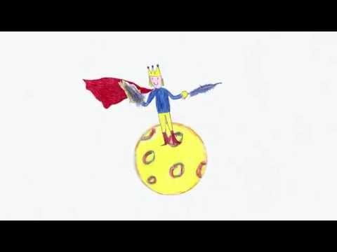 Vidéo Découvrez l'histoire de notre nouveau logo - Association Petits Princes