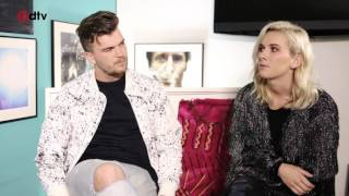 Broods Interview For uDiscoverMusic.com
