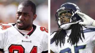 Richard Sherman VS. Darrelle Revis! Who's the Better Cornerback?