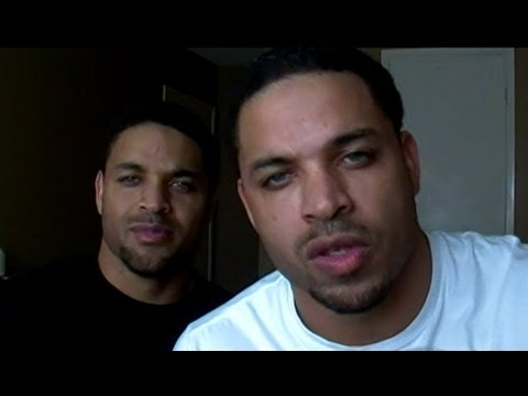 TMW: Casein Protein to Curb Appetite While Trying to Lose Weight @hodgetwins