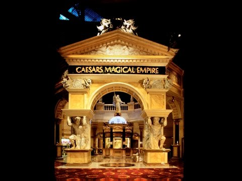 Caesars Magical Empire