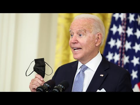 Fact-checker back-pedals after 'spreading misinformation' on Joe Biden's watch check