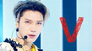 Download lagu WayV - Bad Alive [Show! Music Core Ep 689]