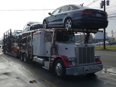Car Hauler us