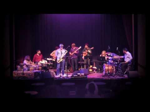 "Dave Sharp & The Secret 7 - ""Chrispy Underground"" (Live Performance)"