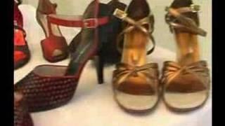 Tango - handmade shoes
