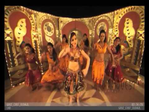 Ahana Premanta song trailer