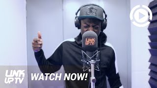 J Hus - Behind Barz [@JHusMusic] | Link Up TV
