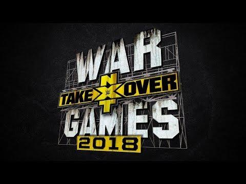 NXT Takeover: WarGames II - Прогнозы на шоу