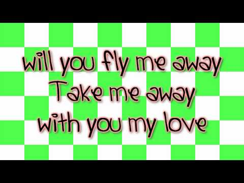 fly me away lyrics