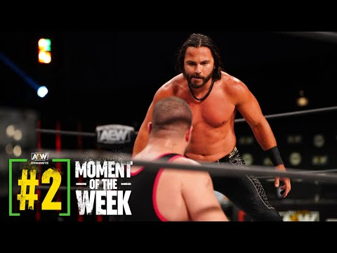 Formidable Foes Face Off. Can Anyone Dethrone The Elite? | AEW Friday Night Dynamite, 6/18/21