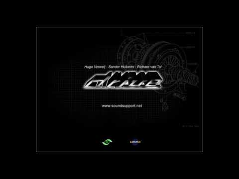 Lets Play Drive! An Audio Game For The Blind.