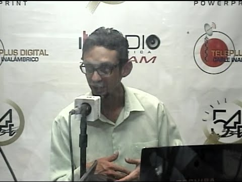 Programa 21 - Radio LNRE Costa Rica - 14 de Mayo, 2015