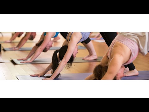 Yoga Classes in Columbus, Ohio at Pai Yoga & Fitness