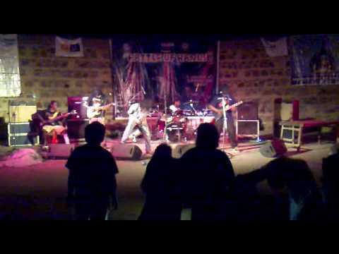 Fifth International - Ride the Lightening, Live at Garden of Five Senses, 2010.mp4