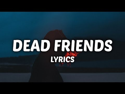 Rich The Kid - Dead Friends (Lyrics)