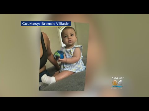 8-Month-Old Girl Killed After Being Attacked By Family Dog