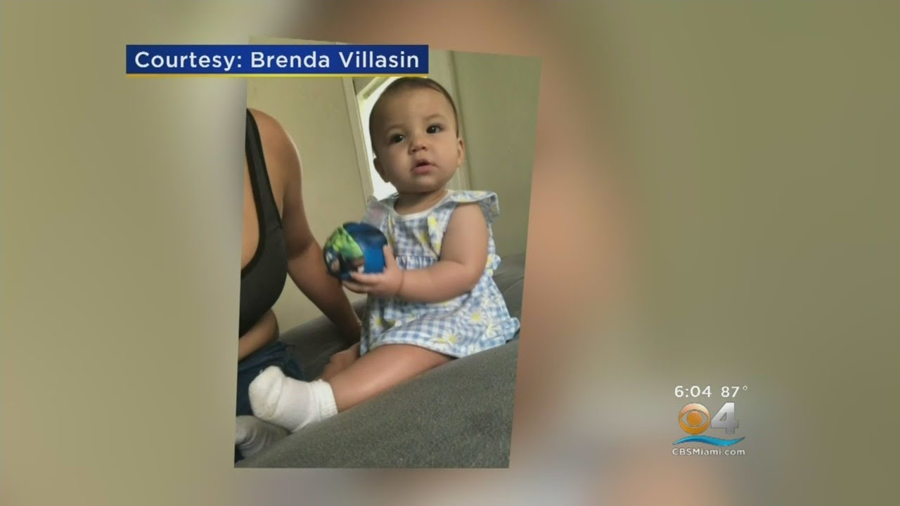 aeca4a4bf042 8-Month-Old Girl Killed After Being Attacked By Family Dog - YouTube