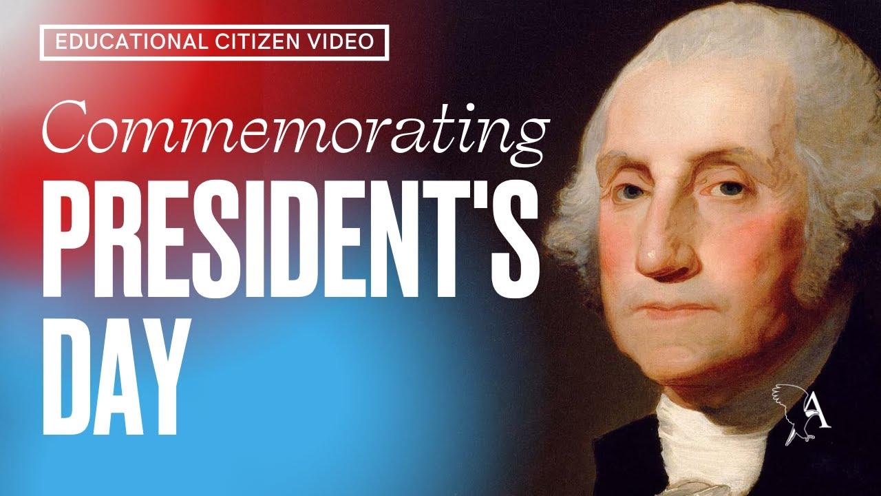 Americans Commemorate Presidents Day Monday