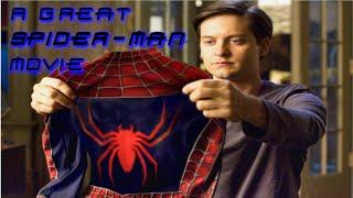 Why Spider Man 3 is A GREAT Spider-Man movie (Video Essay)