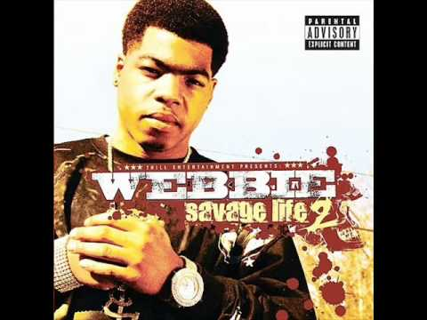 WEBBIE  2 SMOOTH  DIRTY VERSION