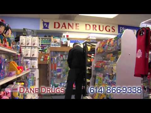 Dane Drugs Columbus, OH Pharmacy & Medical Supply