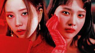 Download BLACKPINK (블랙핑크) & RED VELVET (레드벨벳) - 'How You Like That x Psycho (사이코)' MASHUP