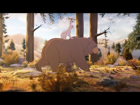 Video - Lily Allen | Somewhere Only We Know (John Lewis Christmas Advert)