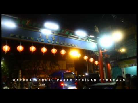 semarang the authentic chinesse culture