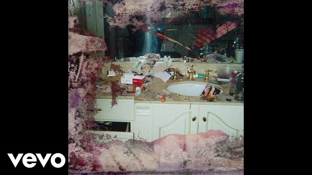 Download Pusha T - Infrared (Audio)