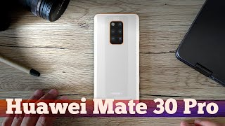 Mate 30 Pro ОБЗОР утечек  Droider Show 455