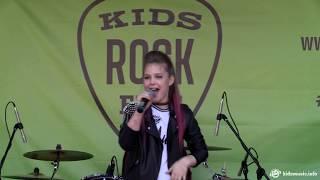 The Чипсы[Kids Rock Fest: FRESH 6.0]