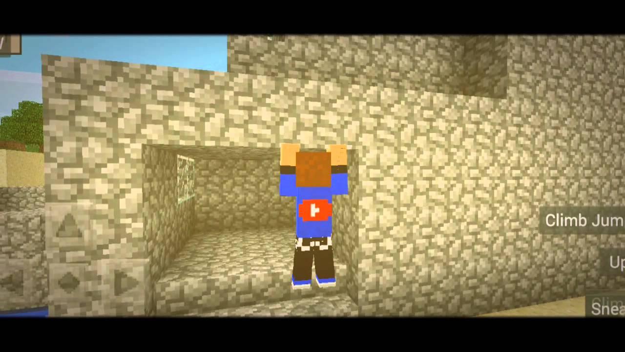 Minecraft скачать с модом smart moving