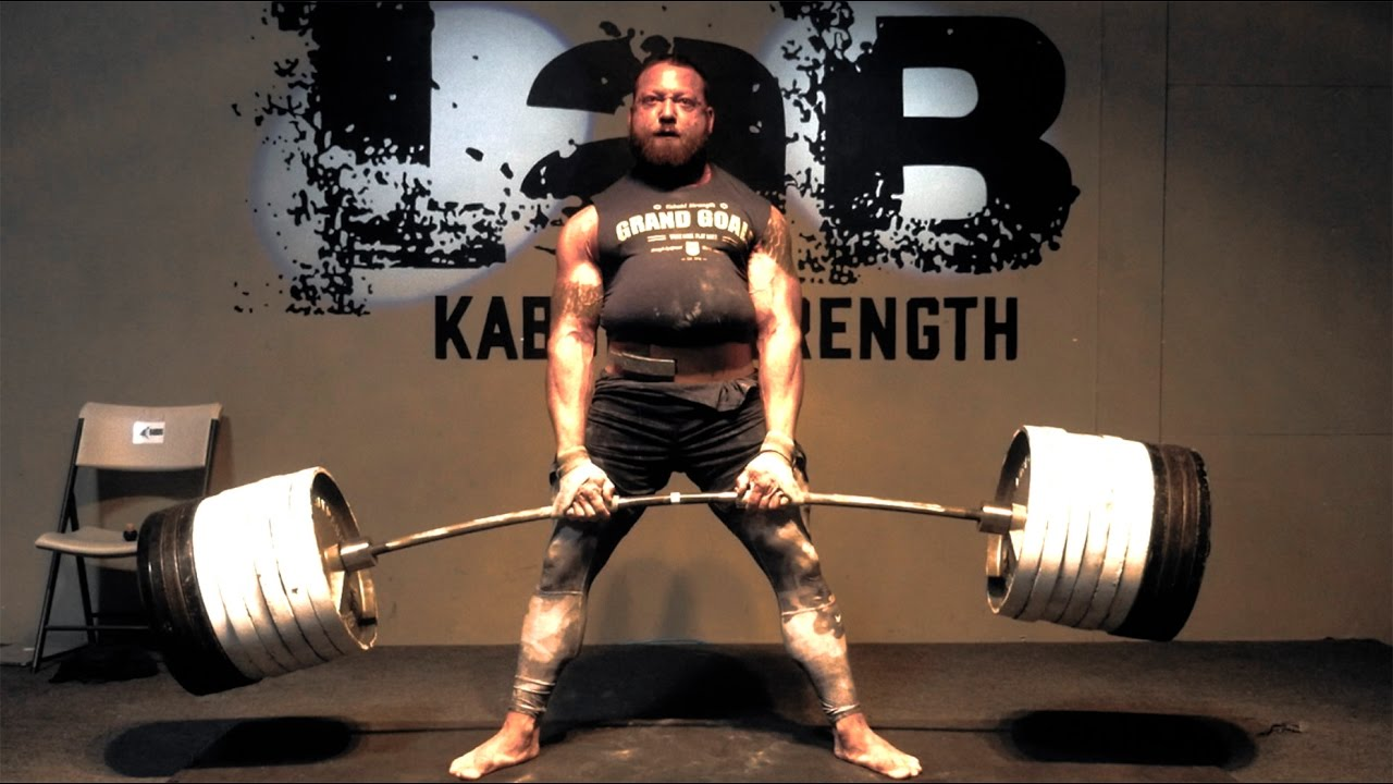 1002 X 2 Deadlift Grandgoals Chris Duffin Kabuki