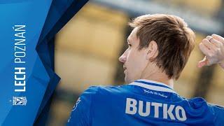 Bohdan Butko nowym piłkarzem Kolejorza
