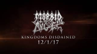 Morbid Angel - Kingdoms Disdained (Teaser 2)