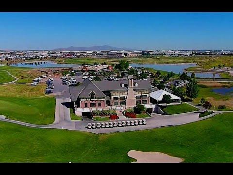 2015 Sinclair Open Golf Tournament at Stonebridge Golf Course