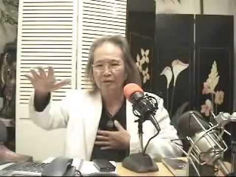 Chữa bệnh bằng Nhân điện qua Video của Thầy Quang Khôi ở USA