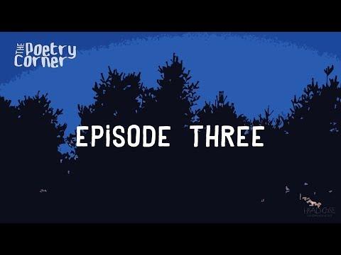 The Poetry Corner: Season 01 Episode 03