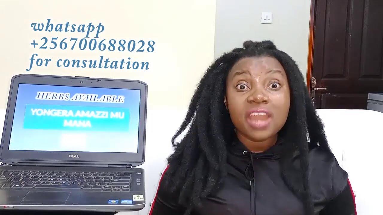Download OKUSIKINA NGA BAKUZINA EMANA   SENGA