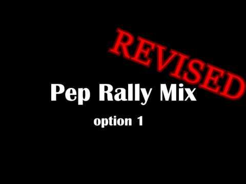 Fall Pep Rally Mix 2017 2018 (FLHS dance team)